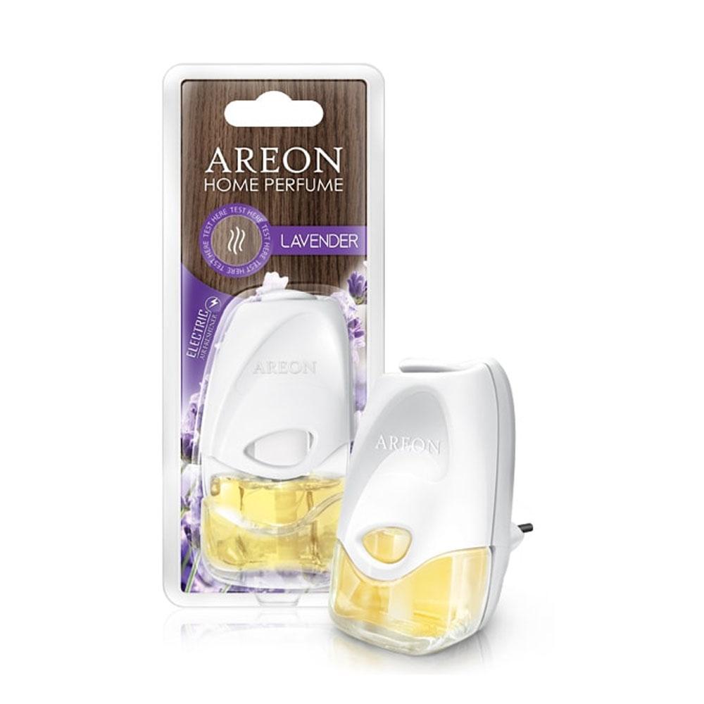 Osviežovač vzduchu do zásuvky Areon Home Perfume – vôňa Lavender
