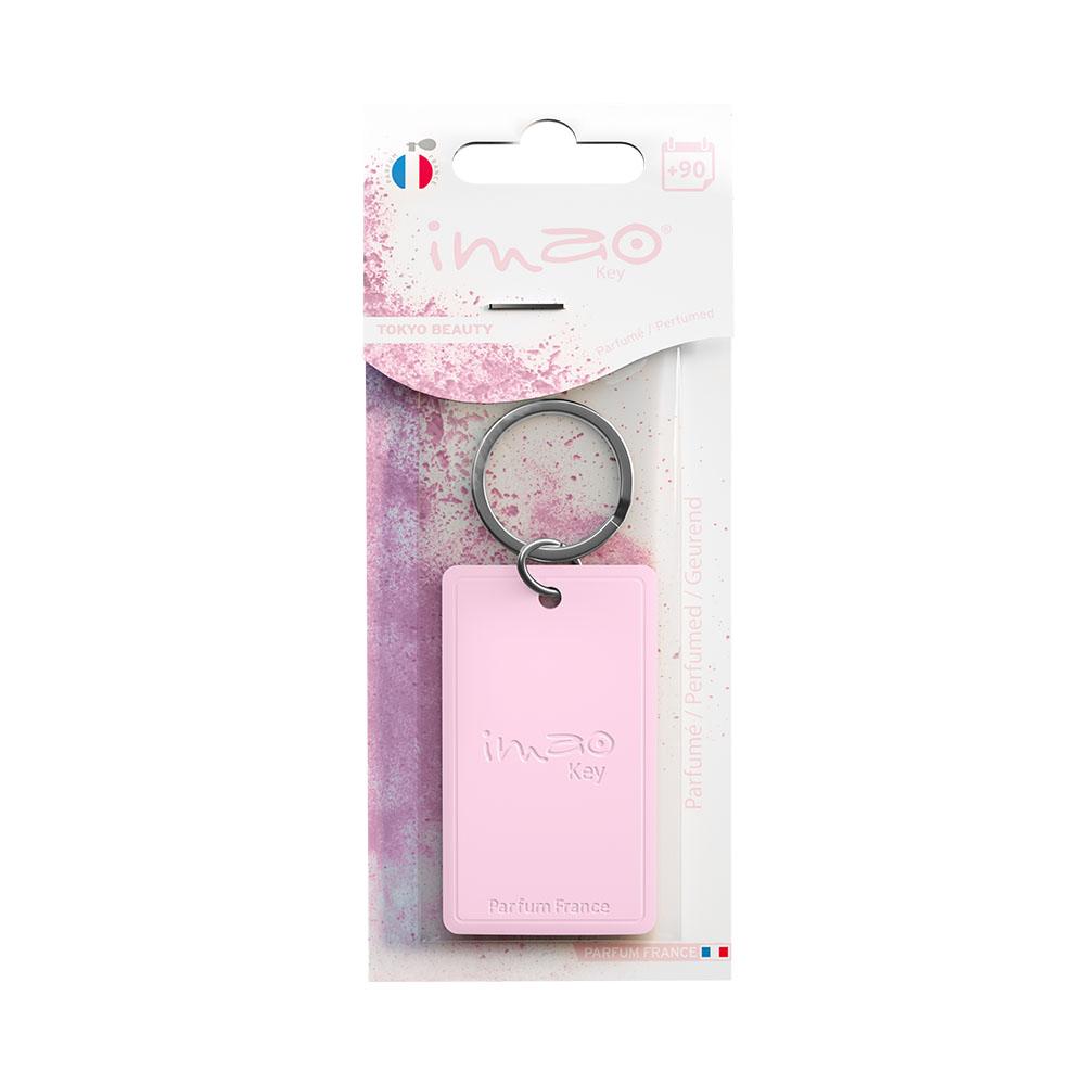 Osviežovač vzduchu Imao Key – vôňa Tokyo Beauty