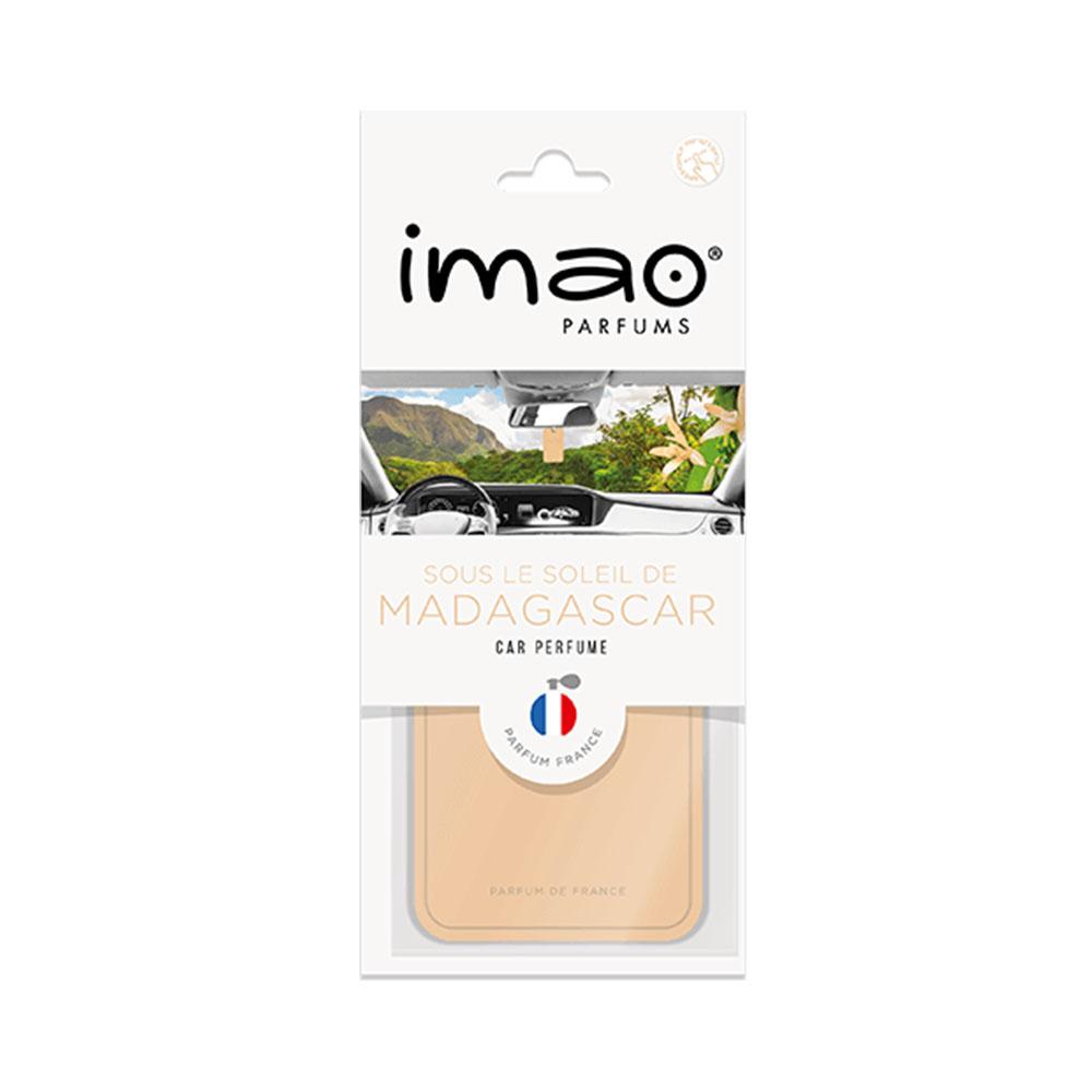 Osviežovač vzduchu Imao – vôňa Sous le soleil de Madagascar