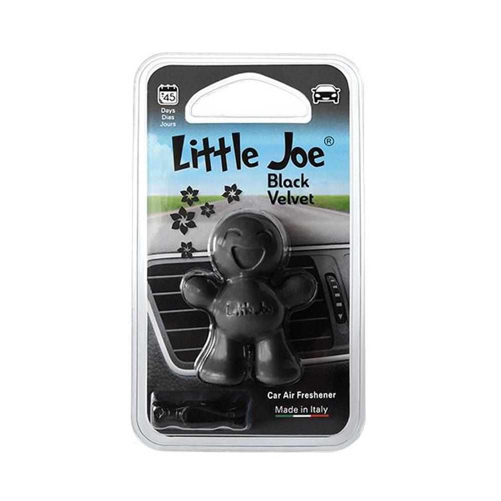 Osviežovač vzduchu Little Joe 3D – vôňa Black Velvet