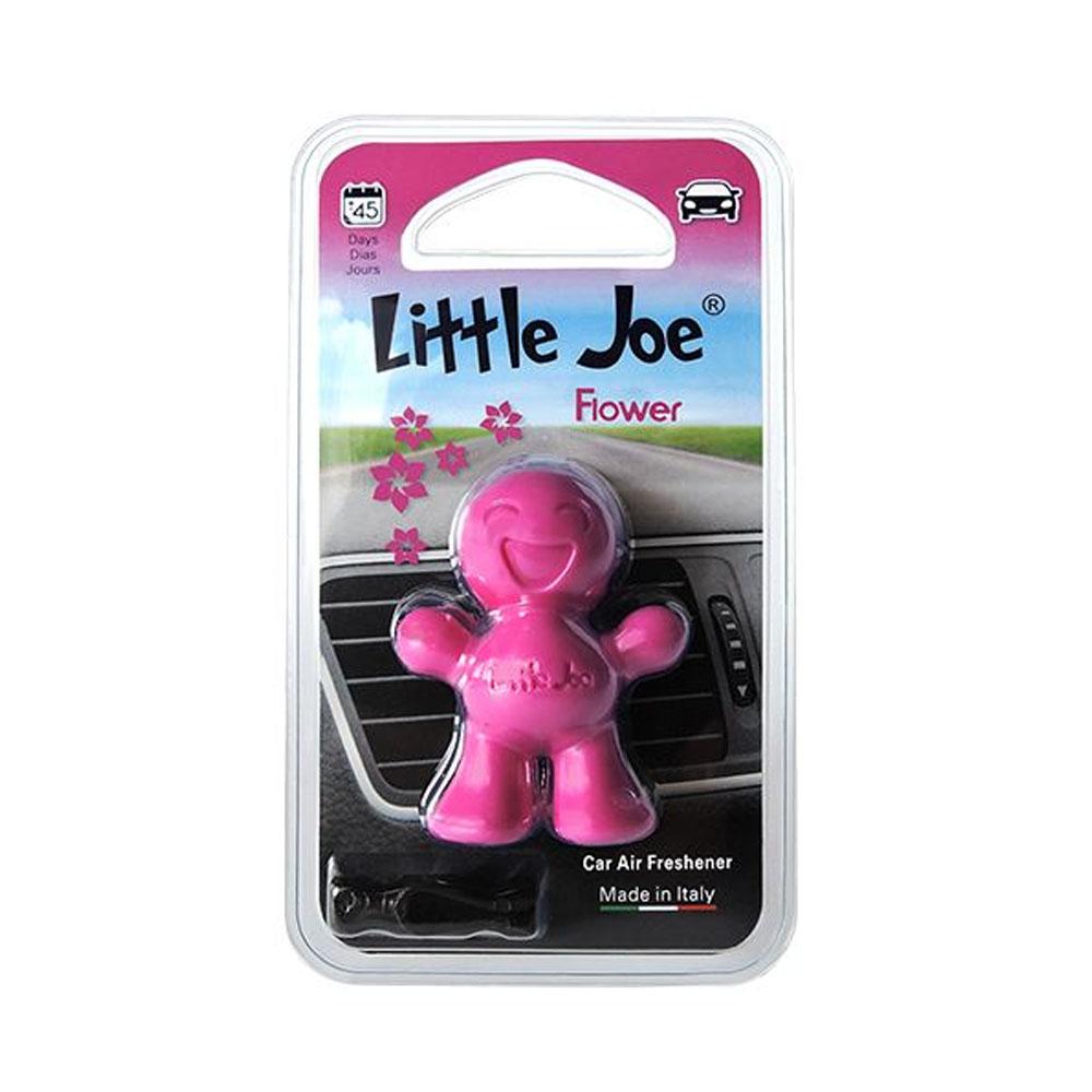 Osviežovač vzduchu Little Joe 3D – vôňa Flower