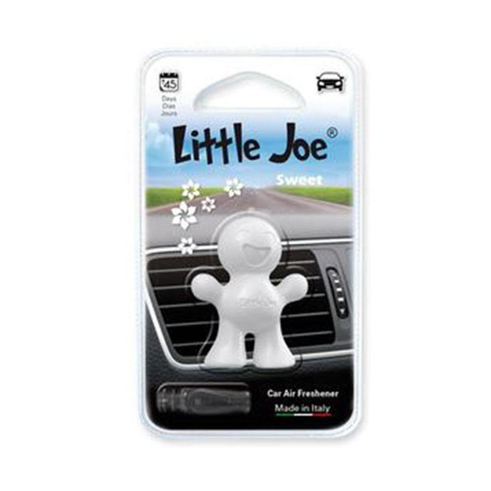 Osviežovač vzduchu Little Joe 3D – vôňa Sweet