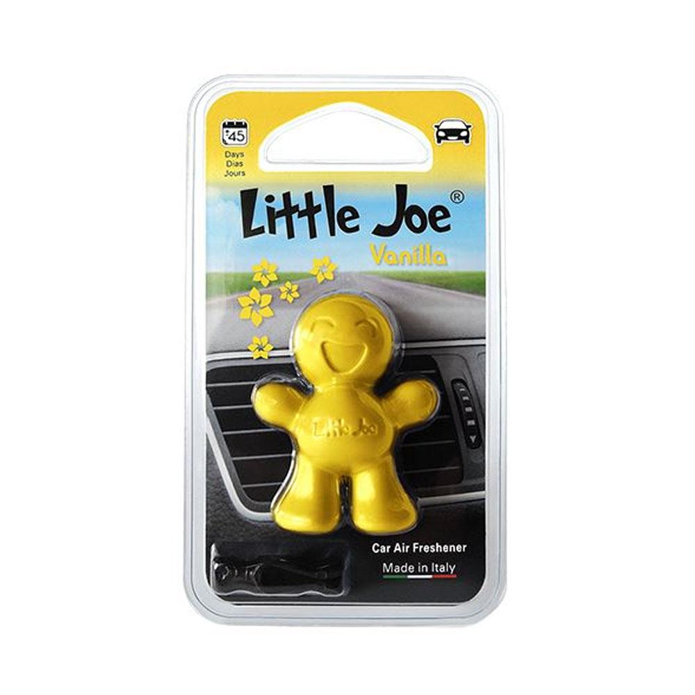 Osviežovač vzduchu Little Joe 3D – vôňa Vanilla