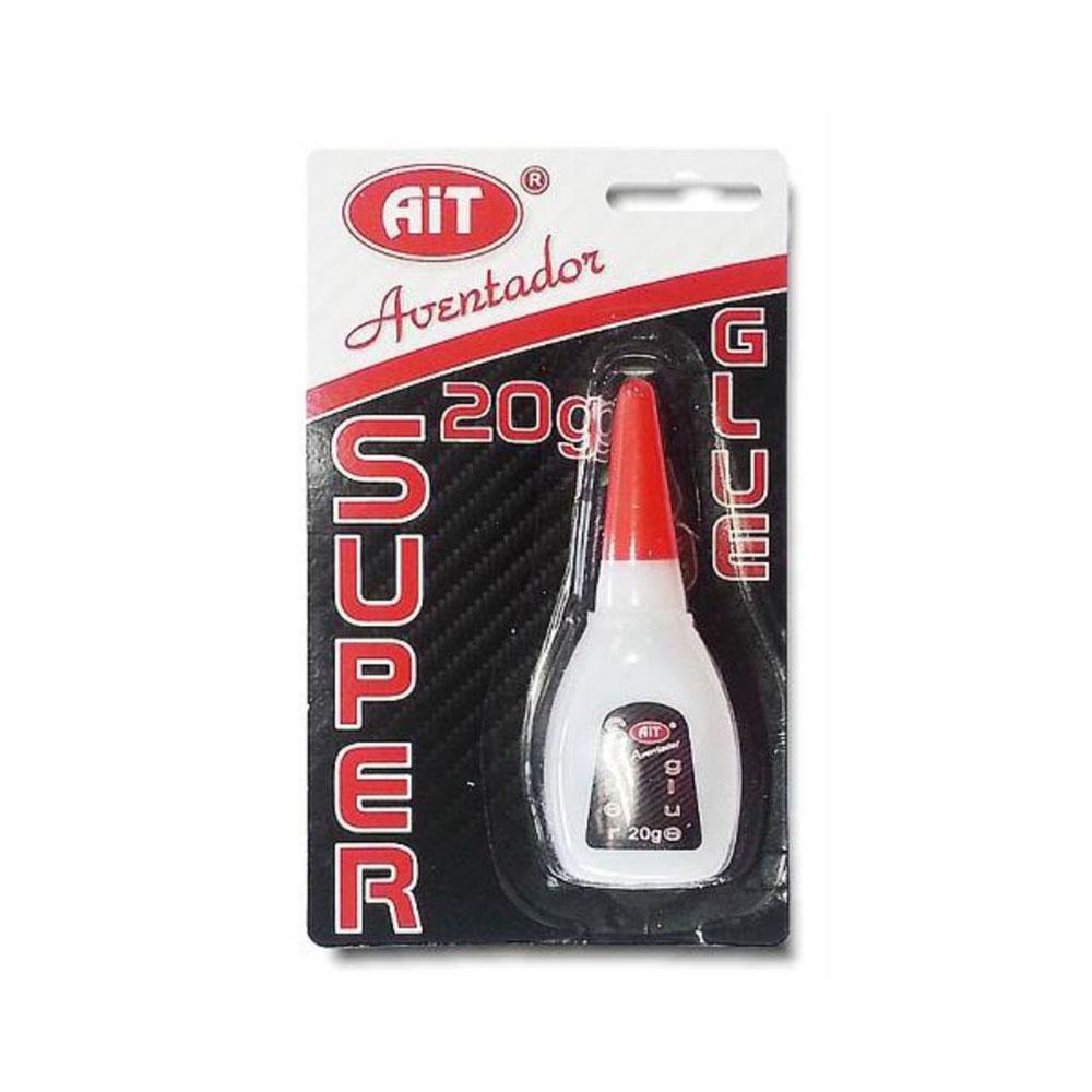 Sekundové lepidlo Aventador Super Glue