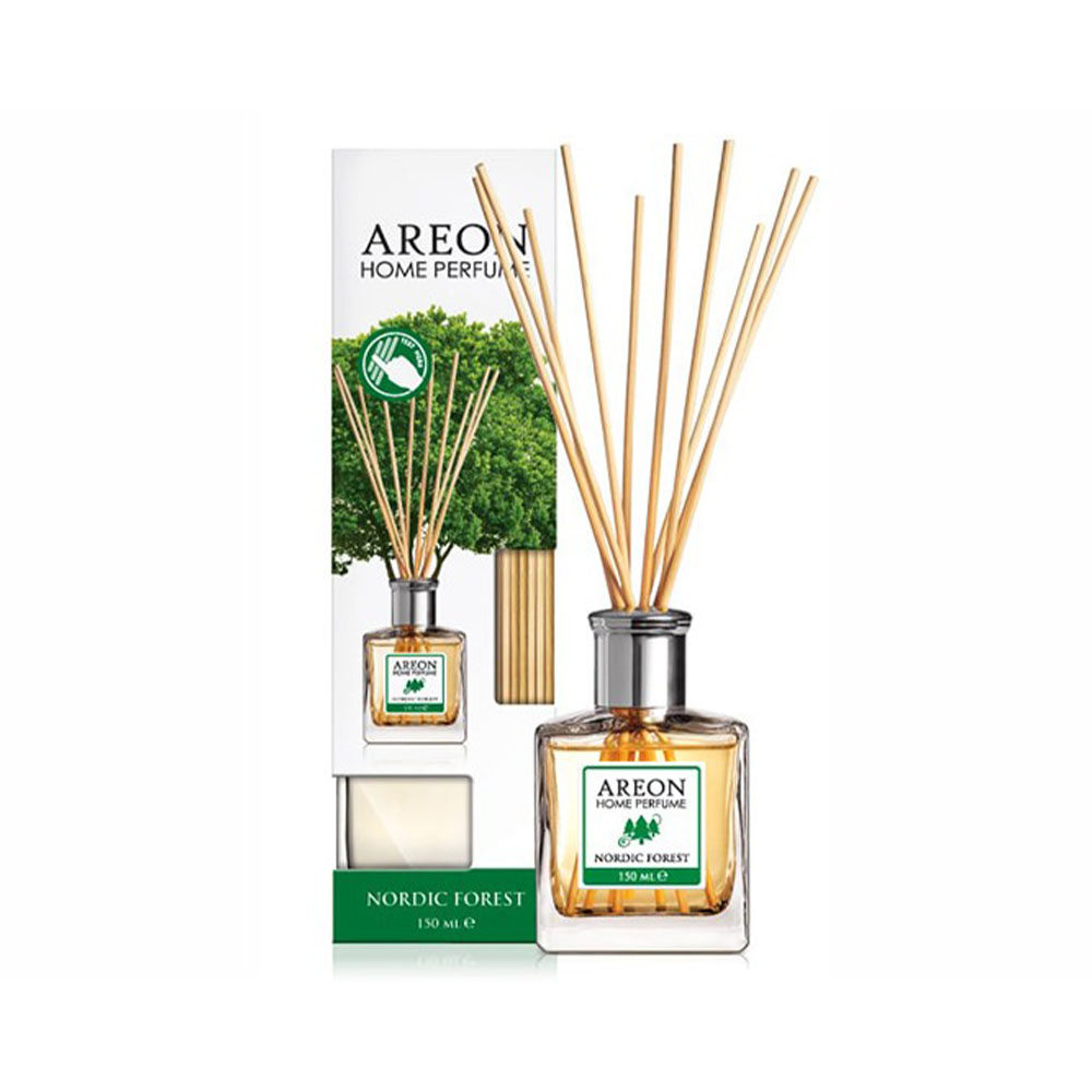 Aróma difuzér Areon Home Perfume Sticks 150ml – vôňa Nordic Forest