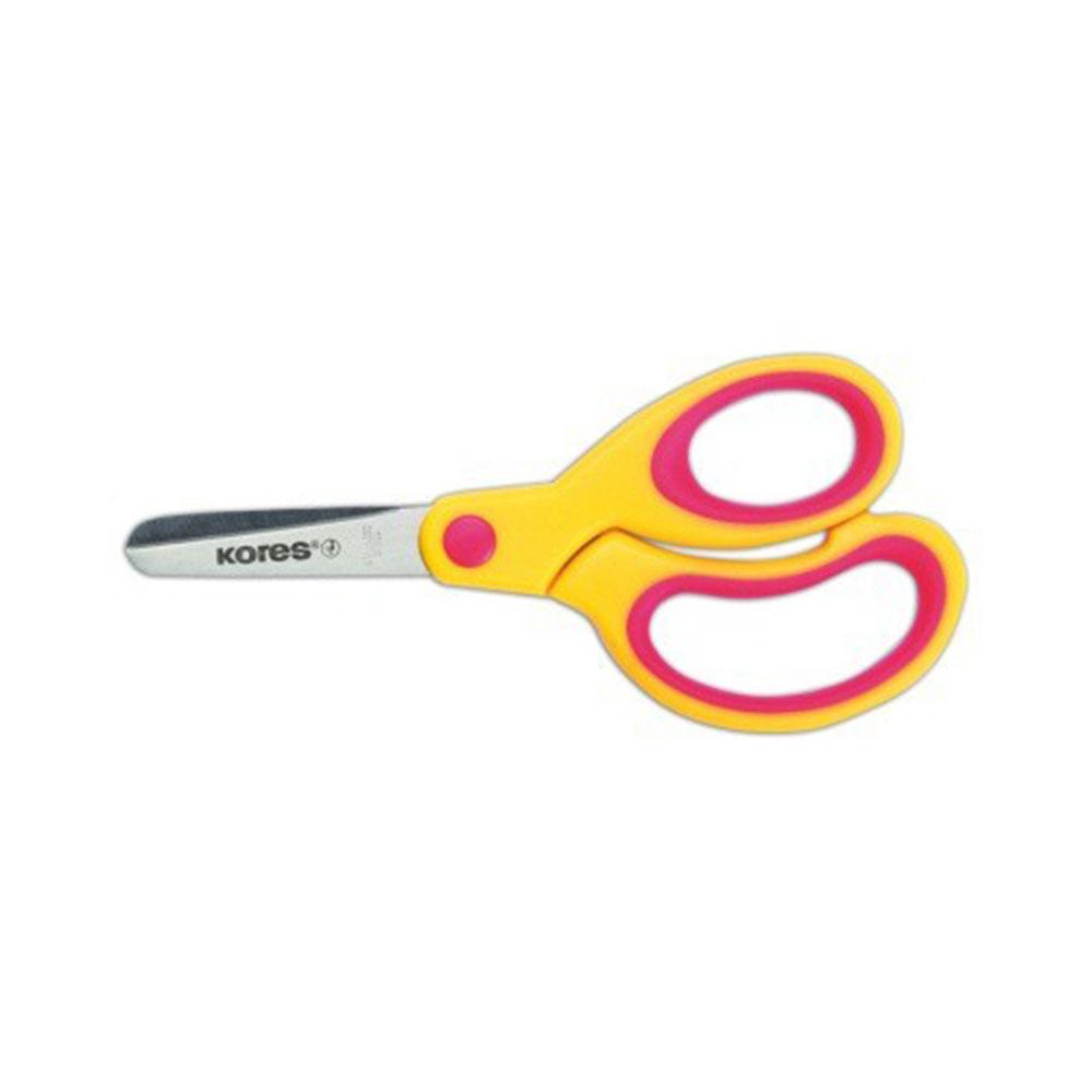 Detské nožnice, soft úchop