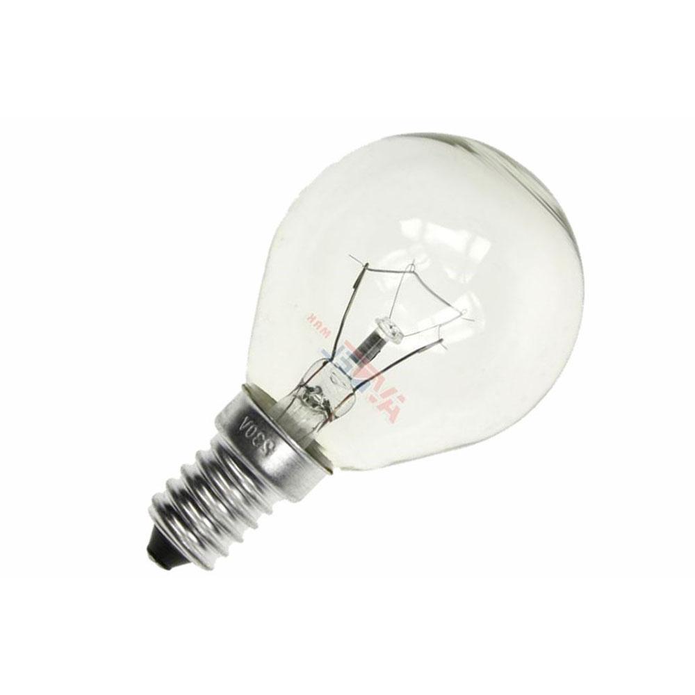 Iluminačná žiarovka E14 60W TechLamps