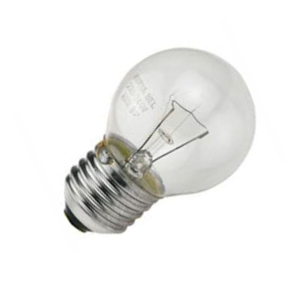 Klasická žiarovka E27 40W TechLamps
