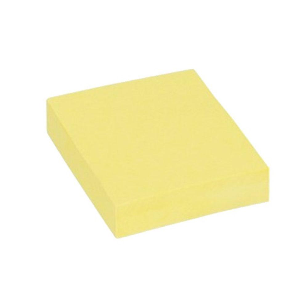 Nalepovacie lístky žlté, Yanda