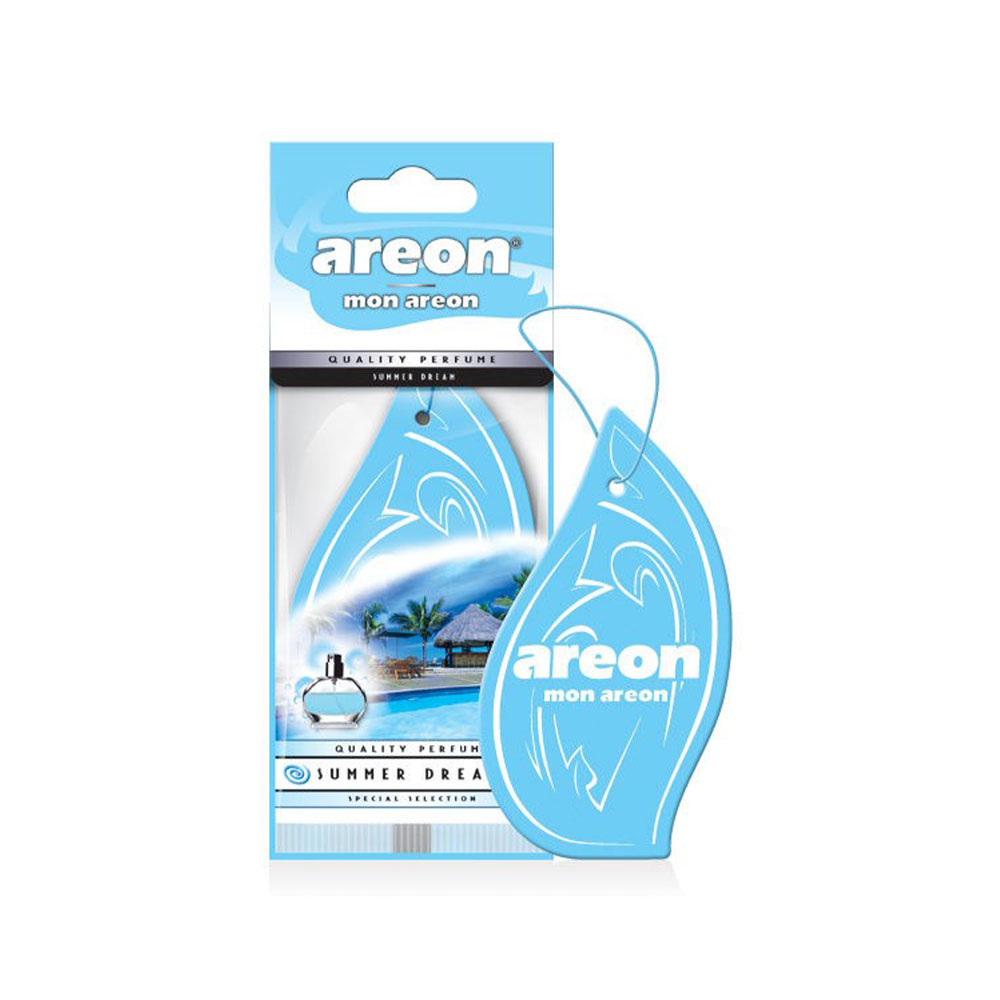 Osviežovač vzduchu Areon Mon Areon – vôňa Summer Dream