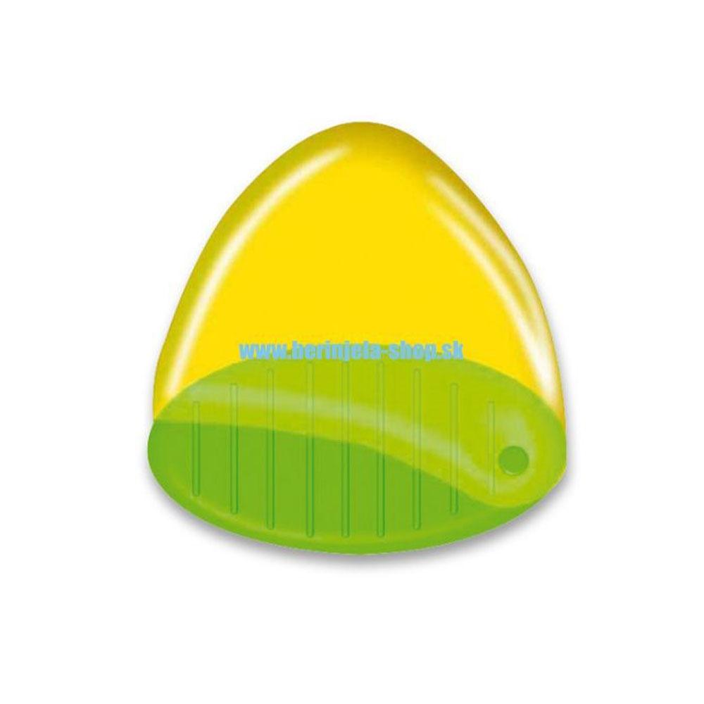 Strúhadlo plastové Snappy - vzor mix farieb