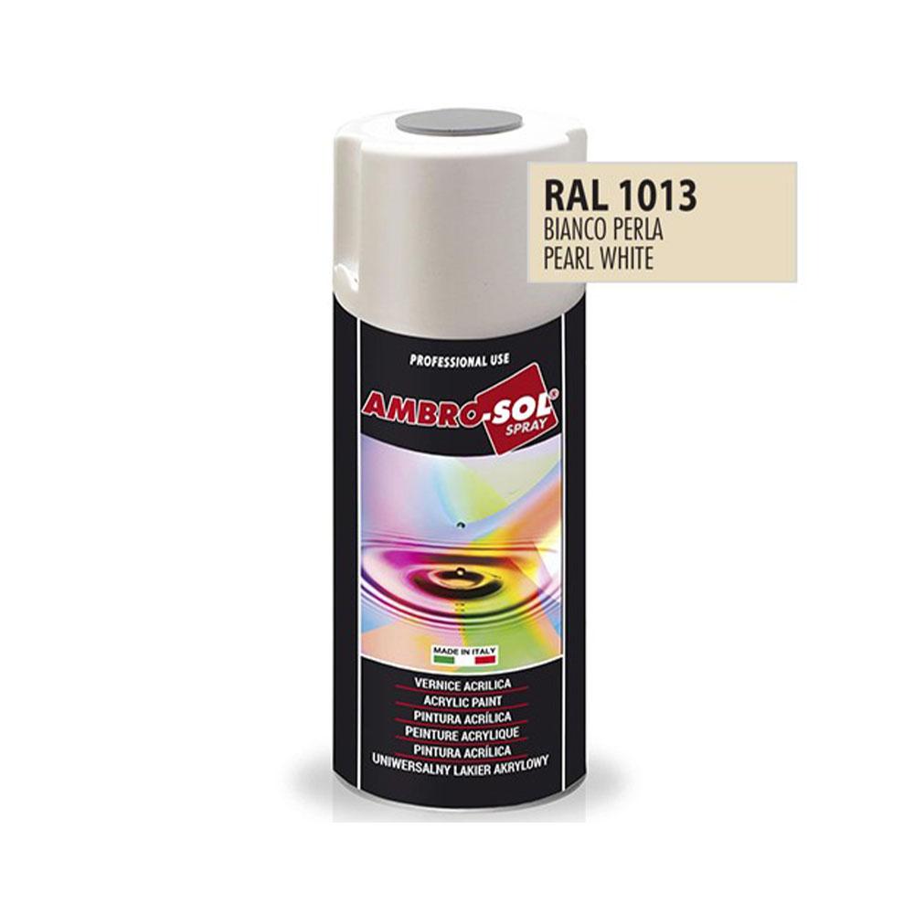 Univerzálna akrylová farba, RAL 1013