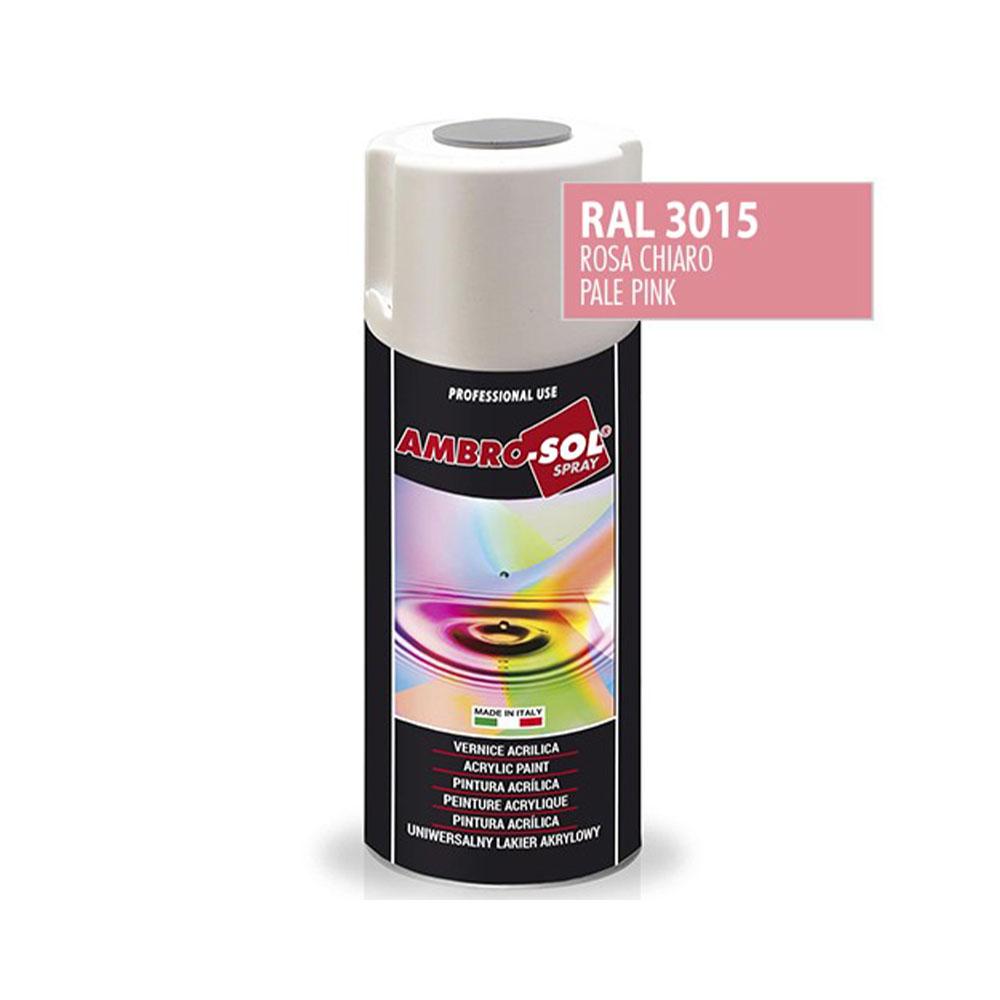 Univerzálna akrylová farba, RAL 3015