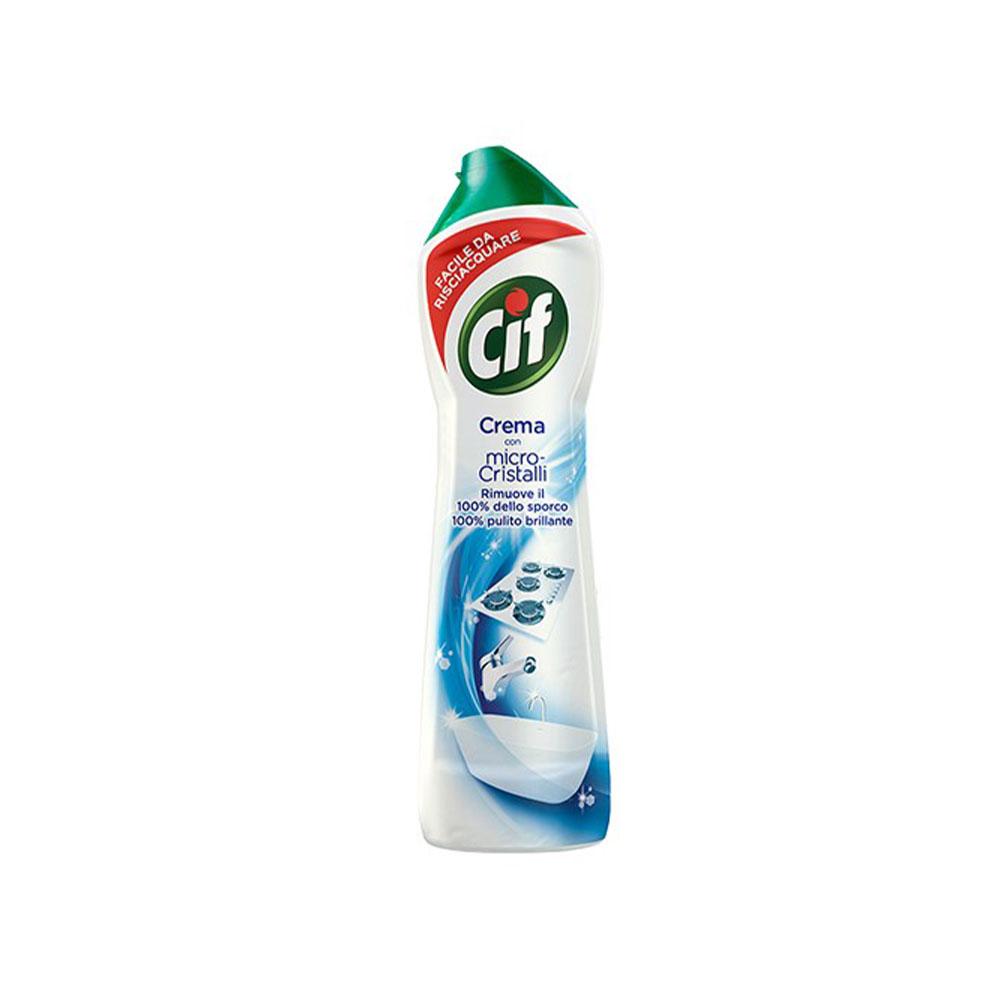 Univerzálny čistiaci krém Cif Cream Original, 500 ml