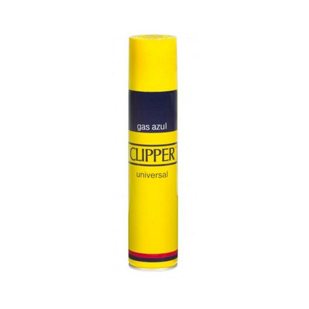 Plyn do zapaľovačov CLIPPER, 250 ml