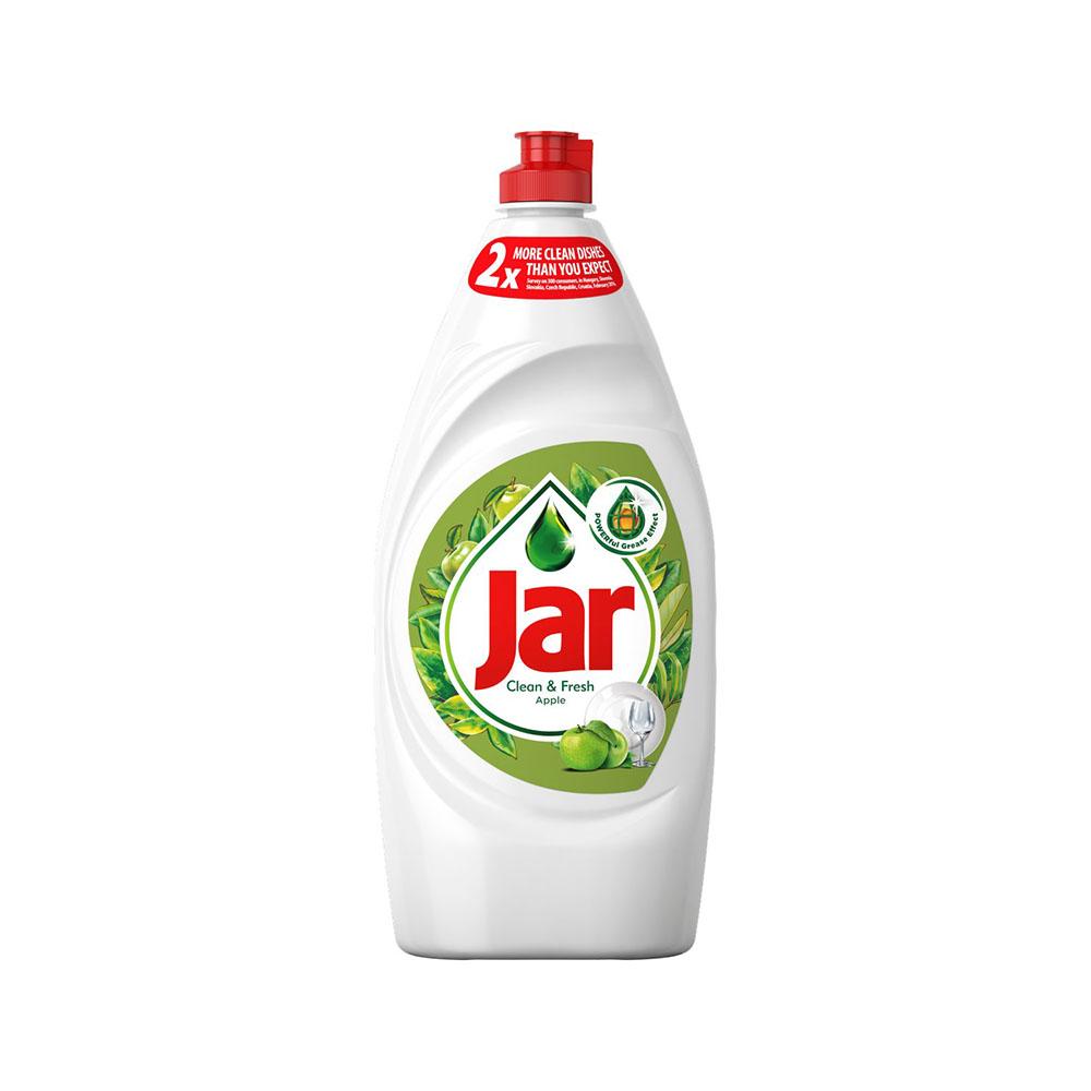 Prostriedok na riad JAR - vôňa Apple
