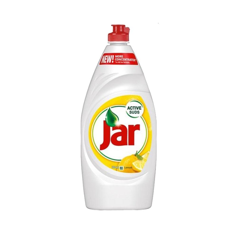Prostriedok na riad JAR - vôňa Lemon