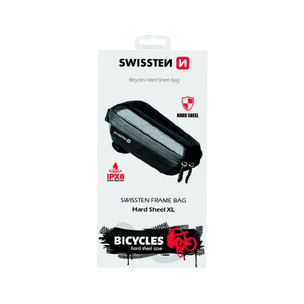 Vodotesné Puzdro na bicykel s úložným priestorom, Swissten
